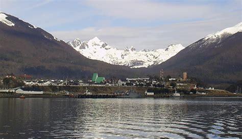 Llegar Un Barco A Puerto by 191 Como Llegar A Puerto Williams Patagonia Chilena