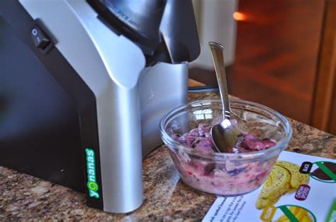 Kitchen Living Frozen Treat Maker by How To Make Yonanas Frozen Treat Maker Review