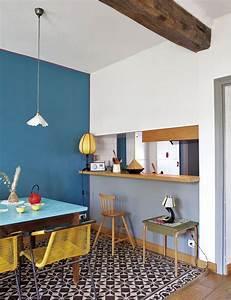 Faire Briller Des Carreaux De Ciment : carreaux de ciment ~ Melissatoandfro.com Idées de Décoration