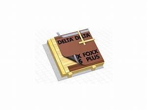 Delta Foxx Plus : d rken delta foxx plus difuzn pojistn hydroizolace s p skou internetov stavebniny ~ Frokenaadalensverden.com Haus und Dekorationen