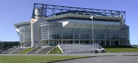 plan salle palais des sports grenoble
