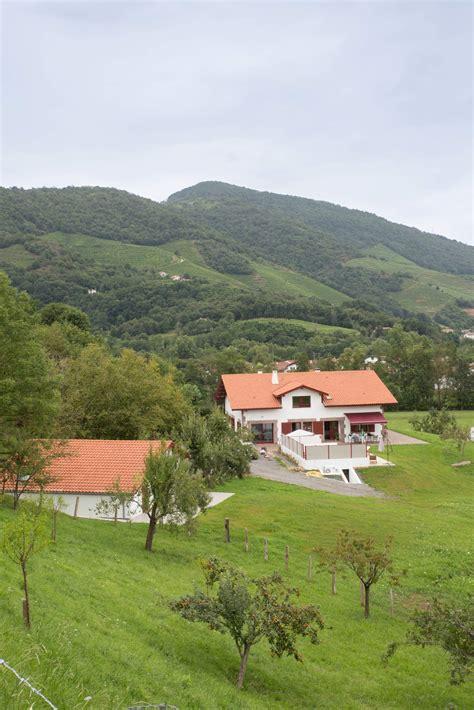 chambre d hote au pays basque categories maison gîte chambre table d 39 hôtes au pays