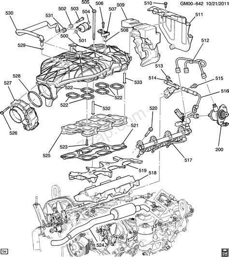 2002 Pontiac 3 4 Engine Cooling Diagram by 3 4 Engine Diagram Wiring Diagram
