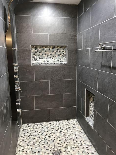 bali turtle pebble tile diseno de banos pisos