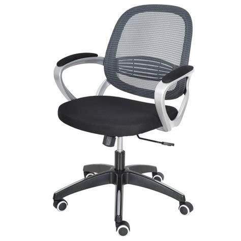 mesh office chair staples