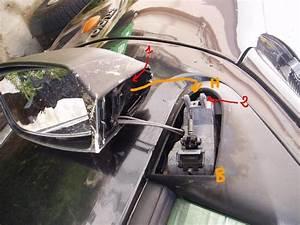 Glace Retroviseur Clio 3 : changer retroviseur clio 3 changer la vitre la coque et le clignotant du r troviseur sur ~ Maxctalentgroup.com Avis de Voitures
