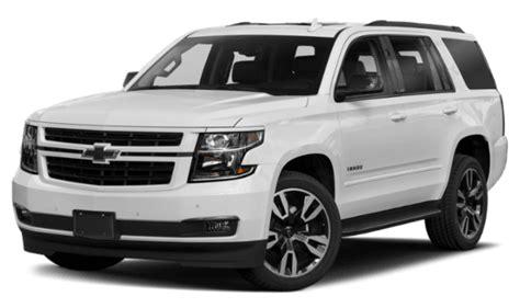 2019 Ford Explorer Vs. 2019 Chevy Tahoe