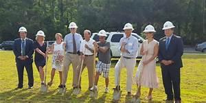 Groundbreaking Ceremony Held for Lakeside Reserve II in ...