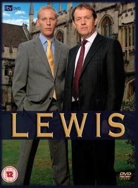 Lewis (TV series) - Wikipedia