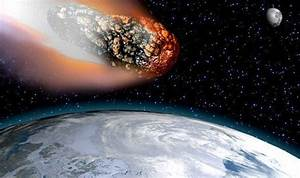 NASA announces giant asteroid to pass Earth this weekend ...