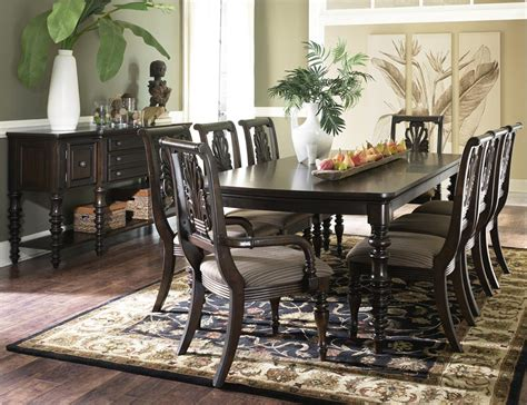 how to set a dining room dining room sets with wide range choices designwalls com