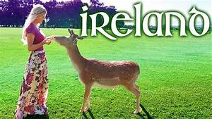 Ireland Travel Guide Vlog Vacation Trip Things To Do In