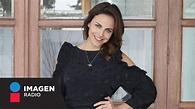 Alejandra Ambrosi, una mexicana rifadísima / ¡Qué tal ...