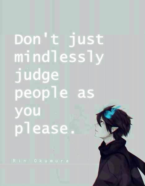 anime quotes  life quotesgram