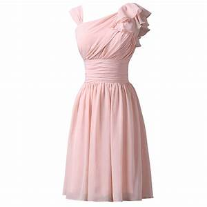 wholesale new ruffles a line women short cocktail dress With lace cocktail dress for wedding