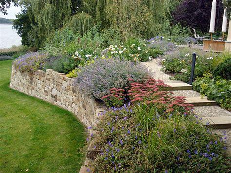 Garten Gestalten Immergrün by Gartengestaltung Beispiele Und Ideen F 252 R Ihre Garten