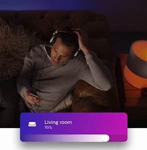 Lichtsteuerung Per App : philips hue app lichtsteuerung per app philips hue ~ Watch28wear.com Haus und Dekorationen