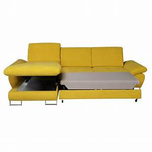 canape convertible avec coffre With tapis jaune avec canape convertible 2 3 places