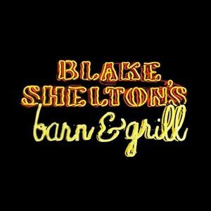 blake shelton barn and grill blake shelton music videos stats and photos last fm