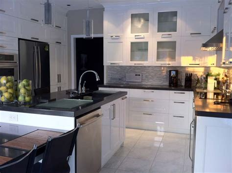 comptoire cuisine comptoir cuisine quartz accueil design et mobilier