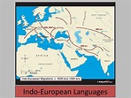 PPT - Indo-European Languages PowerPoint Presentation ...