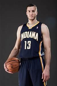 Miles Plumlee Pictures - 2012 NBA Rookie Photo Shoot - Zimbio