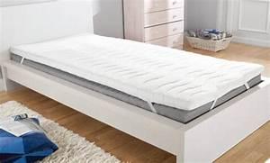 Matratzen 200 X 90 : meradiso matratzen topper 90 x 200 cm von lidl ansehen ~ Whattoseeinmadrid.com Haus und Dekorationen