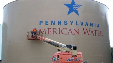 Pa American Water Public To Get Say On Proposed 107 9 Million Pennsylvania