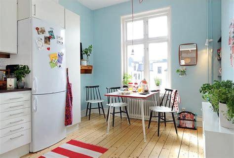 light blue kitchen decor голубая кухня 100 фото и 5 подсказок по сочетаниям цветов 6962