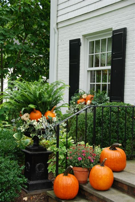 outdoor decorating outdoor decor for fall