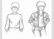 How to Draw Clothes Part 3 – Manga University Campus Store