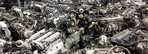 Used Engines Motors & Gearboxes For Sale