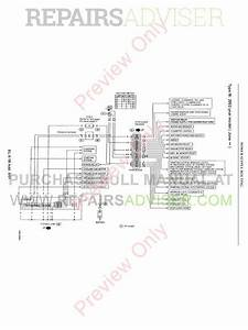 Nissan Ud Truck Wiring Diagram  Nissan  Auto Parts Catalog