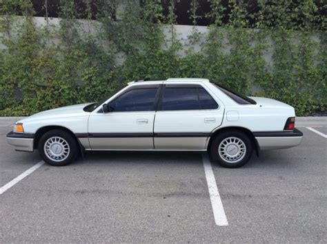 1988 Acura Legend Parts by Service Manual 1988 Acura Legend How To Fill New