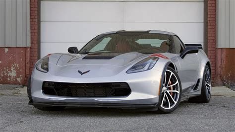 Chevy Corvette Grand Sport by 2017 Chevy Corvette Grand Sport Review Daily Driver For