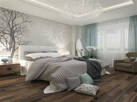 grey bedrooms decor ideas gray turquoise  coral