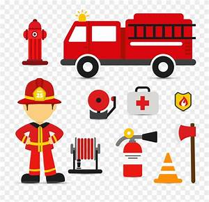 Download Firefighter Euclidean Vector S Firemans