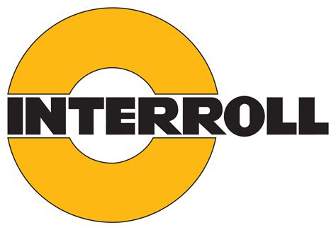 Image result for interroll logo