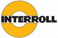 Image result for interroll logo
