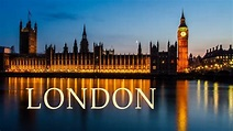 London tourism - England - United Kingdom - Great Britain ...
