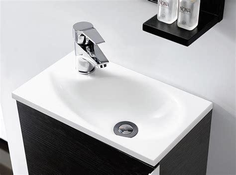 Badmöbel Gäste-wc Oporto Waschbecken Waschtisch