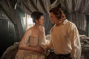 Outlander: The Wedding Recap — Nerdophiles