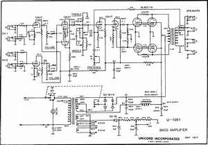 Unicord  U2013 Diagramasde Com  U2013 Diagramas Electronicos Y