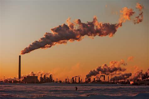 Study Most Fossil Fuels Unburnable Without Carbon Capture