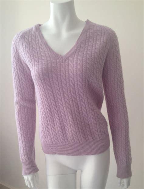lilac sweater lilac sweater size medium