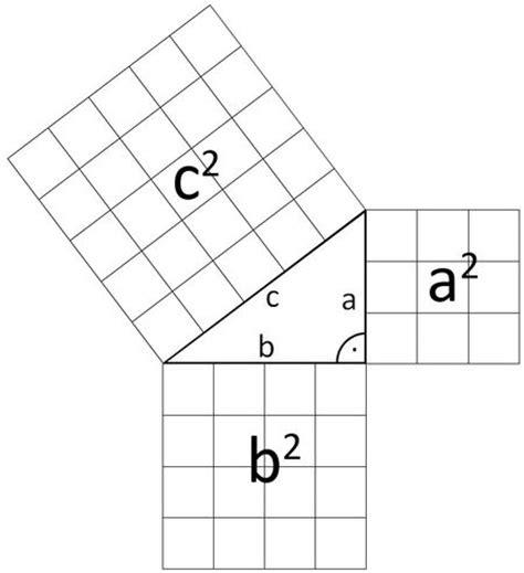 pythagoras satz des pythagoras  der mathematik