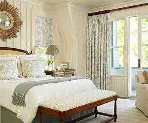 Peaceful, Bedroom, Colors, And, Decorating, Ideas