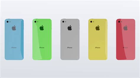 6c iphone introducing the stunning new iphone 6c concept photos