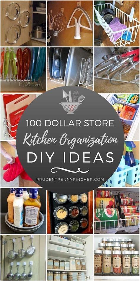 dollar store kitchen organization ideas dollar store diy organization kitchen