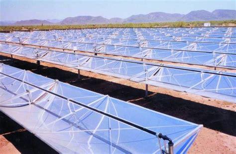 Солнечные станции в Калифорнии выработали рекордное количество электричества — Рамблерновости